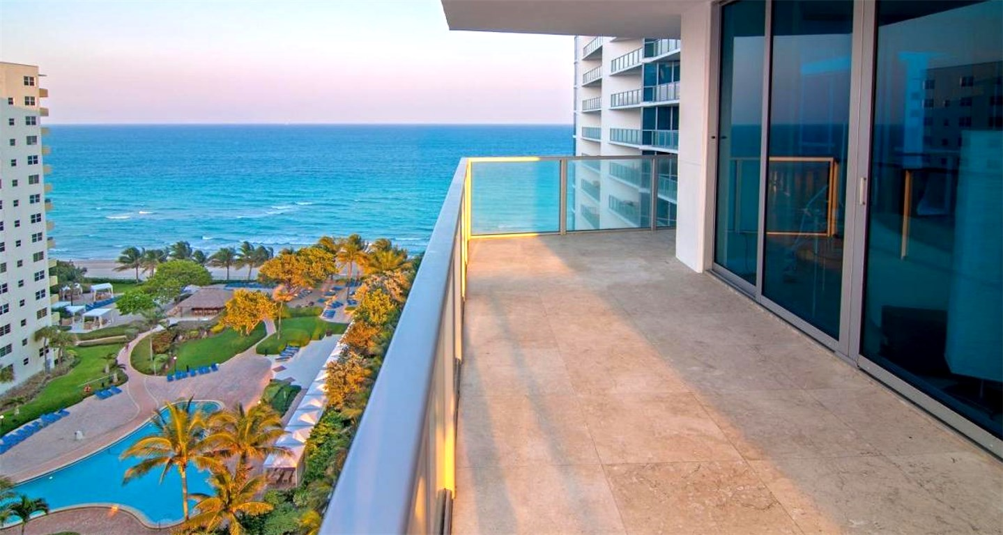 Fort Lauderdale, Miami or West Palm Beach Condos